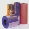 Rigid PVC Fabric