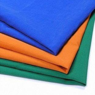 Crinkle Taslon Fabric